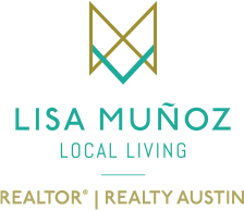 Lisa Muñoz Local Living – Realtor | Realty Austin